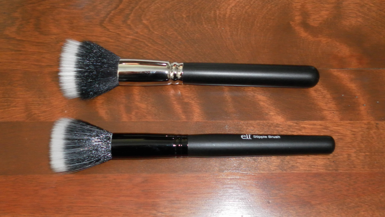 E.L.F. Studio Stipple Brush